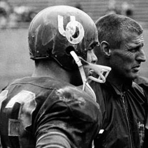 Many thought Jerry Frei was unfairly fired after five seasons leading Oregon (1967-1971)