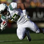 If Tyner is hurt, look for Ford to get some more carries