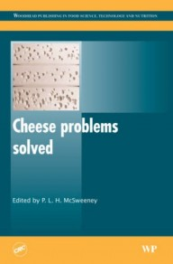 Cheese solved