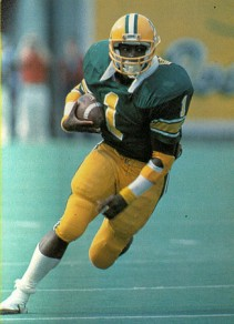 Kevin Wilhite, the #1 recruit in California, commit to Oregon in 1982