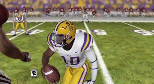 07.09 - rg3 lsu