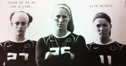 The Lady Ducks hope to come back in 2013 with some &quot;swagger&quot;