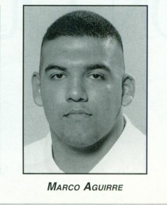 Marco Aguirre
