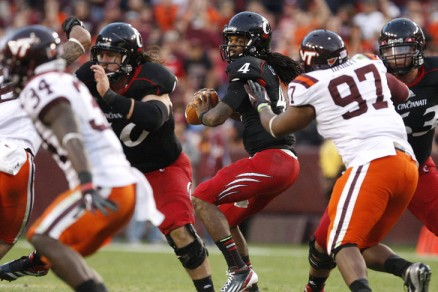 Cincinnati v Virginia Tech