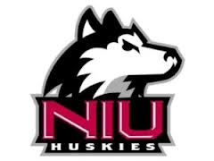 NIU Huskies Logo