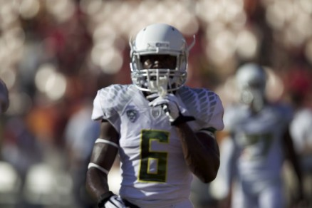 Has Thomas Started a Trend of Former USC Commits Flocking to Oregon?