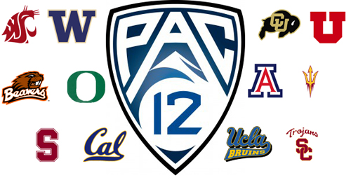 Oregon is a big part of why the Pac-12 has become a powerhouse conference in NCAAF.