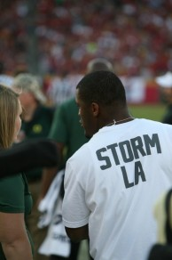 The Ducks are Storming LA on and off the field