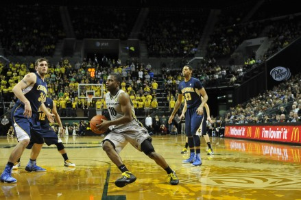 Oregon falls to Cal at MKA