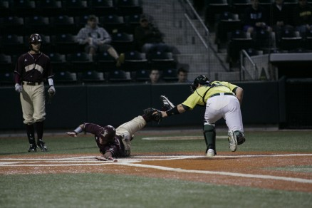 Ducks vs Texas st Baseball 161