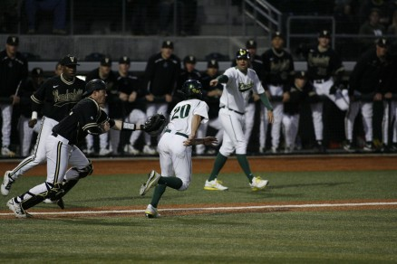 Ducks vs Vandy Baseball 037
