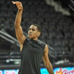 Oregon's struggle without Artis and 11+ points per game give Artis a case for the Top-12