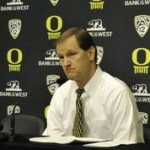 Dana Altman's coaching, recruiting, and ability to relate to his players have Oregon basketball on the rise.