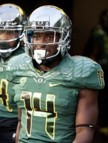 Ifo looks to join defensive backs Pat Chung and Jairus Byrd in the NFL.