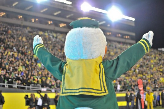 Will the TV providers pull the lights on the Ducks?