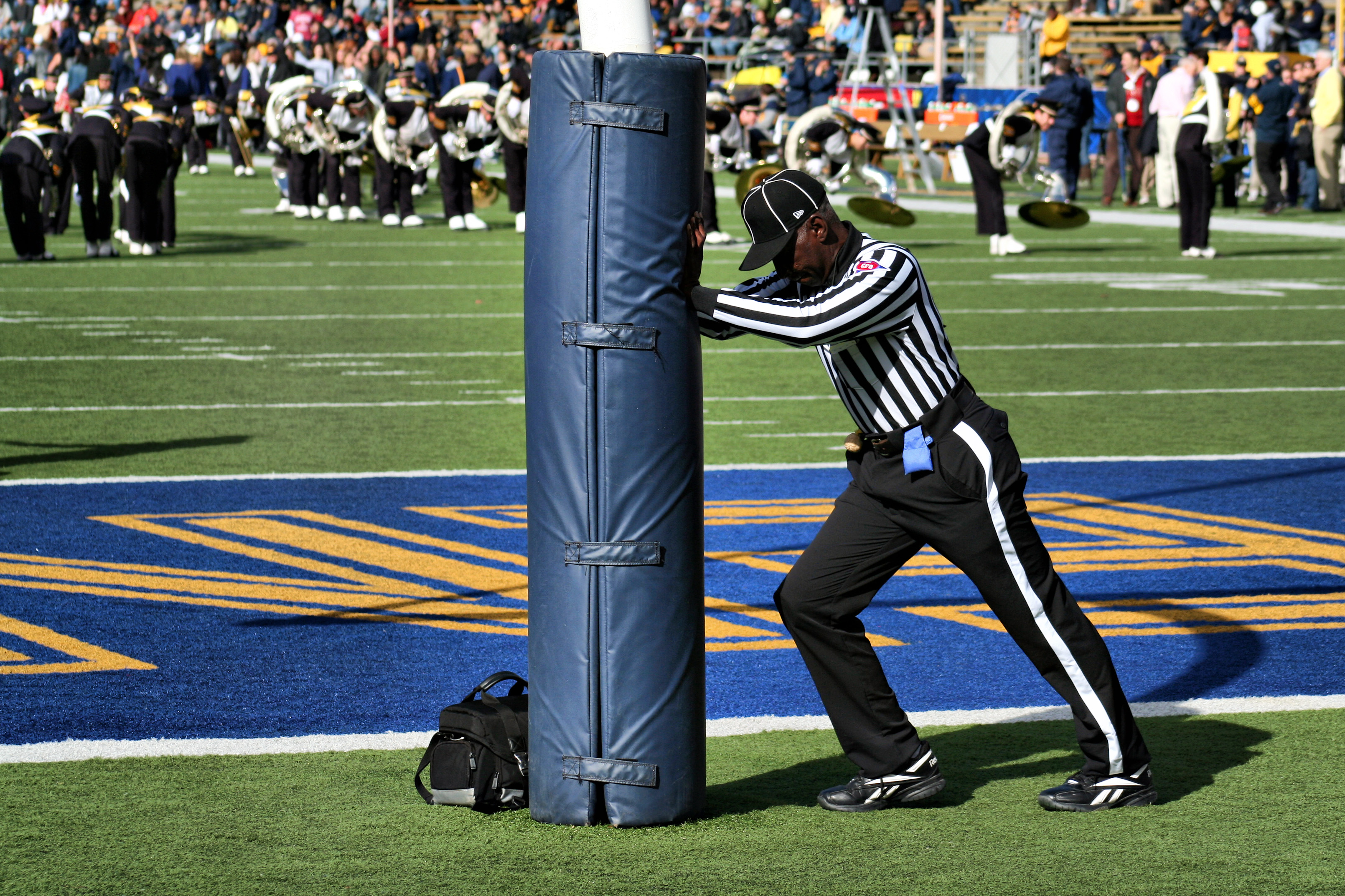 The Officials Task