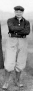Hugo Bezdek (1906, 1913-1917) was at the time considered by many the best coach in the country
