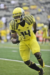 Can Oregon's defense contain UCLA?