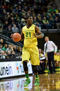 Dotson Taking Things Into His Own Hands, Finding His Place On The Team