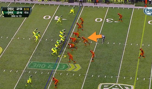 The Beavers are Blitzing!