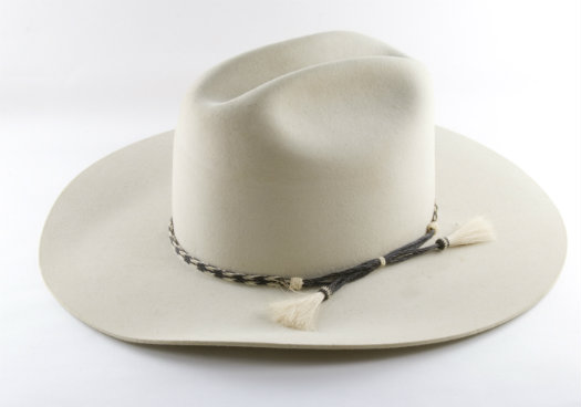 All hat and no cattle y'all.