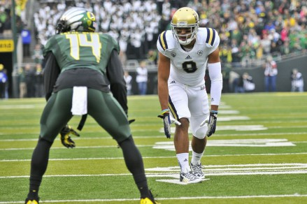 The Pac-12 is known for its offense, but defensive stars like Ifo Ekpre-Olomu demonstrate its balance.