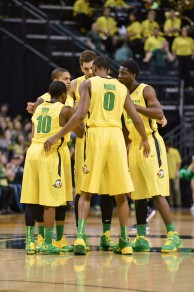 Oregon must find a way to click, and soon in order to stay in the hunt.