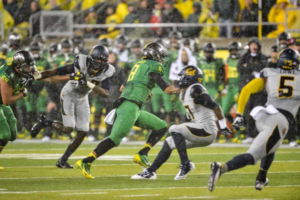 Marcus Mariota 71, California,13,SF