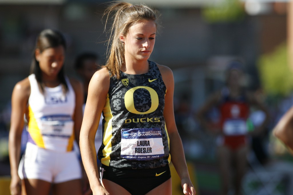 Oregon Women's Indoor Track Team Now a Dynasty | FishDuck