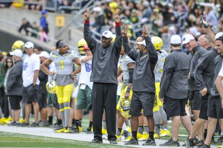 Don Pellum looks to finish the 2015 recruiting cycle strong