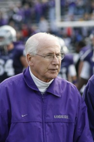 Coach Bill Snyder made a questionable call in Kansas States loss to No. 5 Auburn