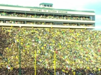 Oregon fans could make a difference...