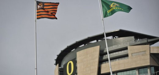 Autzen Stadium 5, Oregon State,13,KC