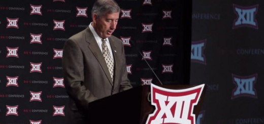 bob bowlsby from video