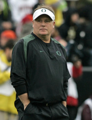 Could Chip Kelly be reunited with his former star come draft day?