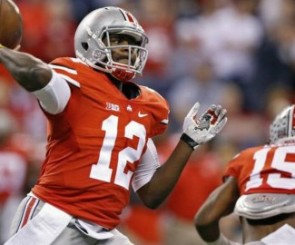 Could Cardale Jones migraine be related to the stresses of his intense battle for the starting QB position