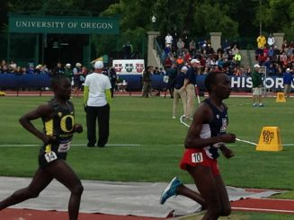 Since he arrived on campus last year, Edward Cheserek has stunned thousands by his running capability, and recently has amazed some by his academic accolade.
