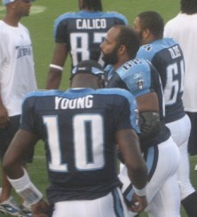 The Titans haven't always drafted the best QBs