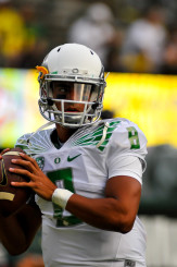 Mariota could be a HoFer with the Saints but has earned a chance to start now