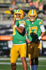 After sitting in the shadow of Mariota, is it finally time for Lockie to get a shot?