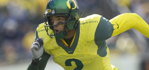 Jordan Kent, Oregon Ducks Wide Receiver 2005-2006