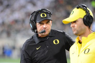 Results show that Oregon's coaches are among the best in the country.