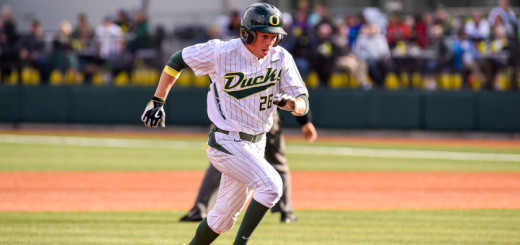The Oregon baseball team is ready for championship run in 2016.
